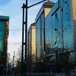 تصاویر ساختمان های تهران برای پس زمینه